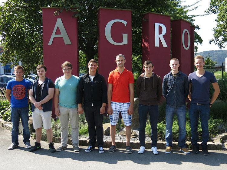 AGRO_Ausbildungsstart_08141