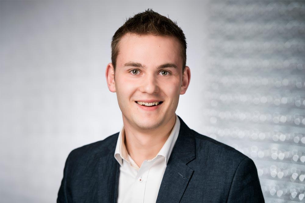 Marc Bosshartt